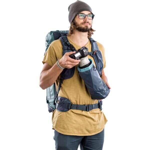 Shimoda SH 520 014 Explore 60 Backpack Starter Kit Sea Pine 33