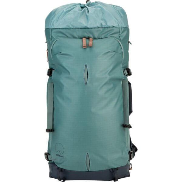 Shimoda SH 520 014 Explore 60 Backpack Starter Kit Sea Pine 5