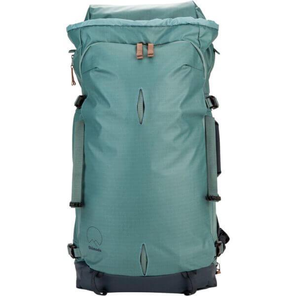 Shimoda SH 520 014 Explore 60 Backpack Starter Kit Sea Pine 6