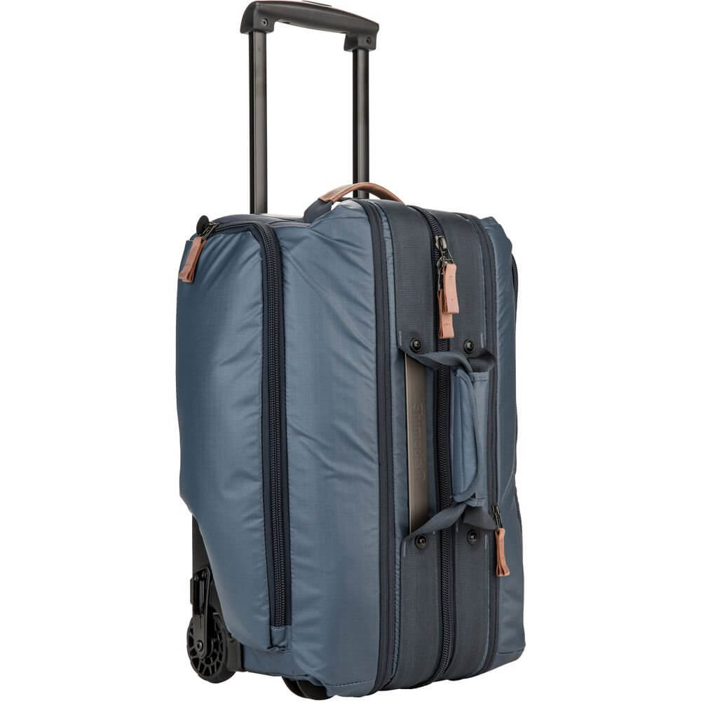 Shimoda SH 520 021 Carry On Roller Blue Nights 1