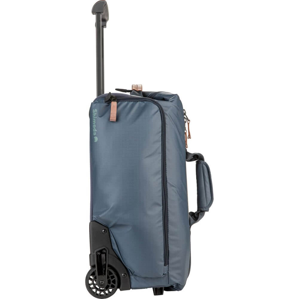 Shimoda SH 520 021 Carry On Roller Blue Nights 10