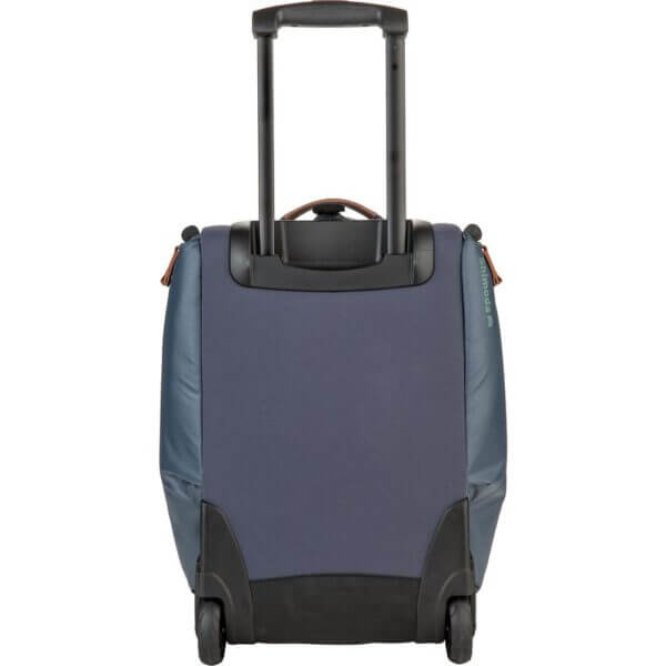 Shimoda SH 520 021 Carry On Roller Blue Nights 14