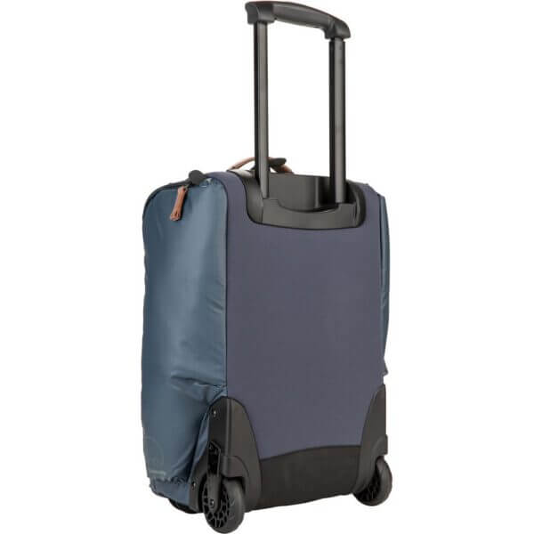 Shimoda SH 520 021 Carry On Roller Blue Nights 15