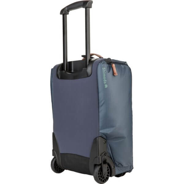 Shimoda SH 520 021 Carry On Roller Blue Nights 16