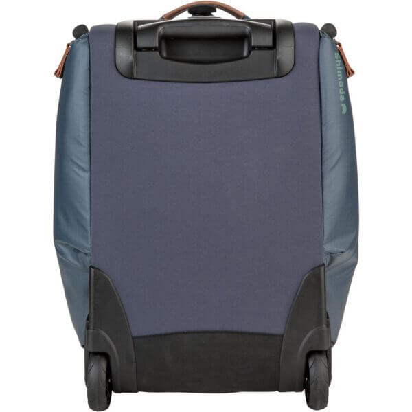 Shimoda SH 520 021 Carry On Roller Blue Nights 17