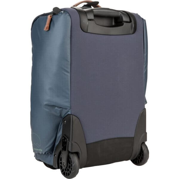 Shimoda SH 520 021 Carry On Roller Blue Nights 18