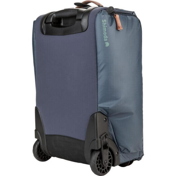 Shimoda SH 520 021 Carry On Roller Blue Nights 19