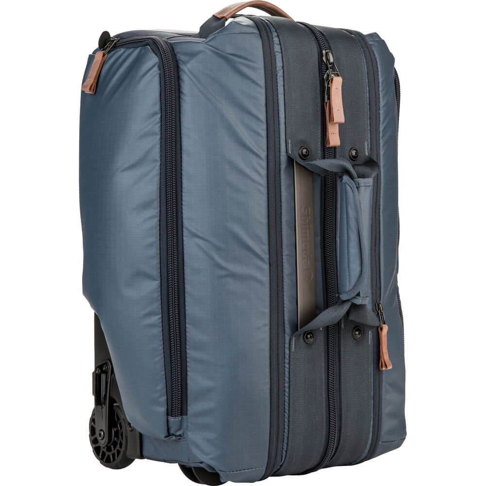 Shimoda SH 520 021 Carry On Roller Blue Nights 2