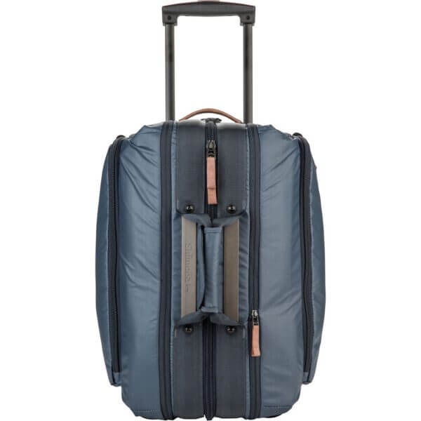 Shimoda SH 520 021 Carry On Roller Blue Nights 4