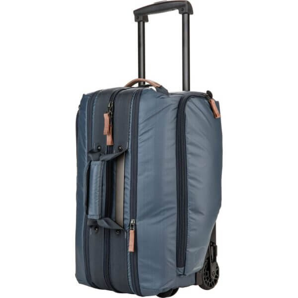 Shimoda SH 520 021 Carry On Roller Blue Nights 6
