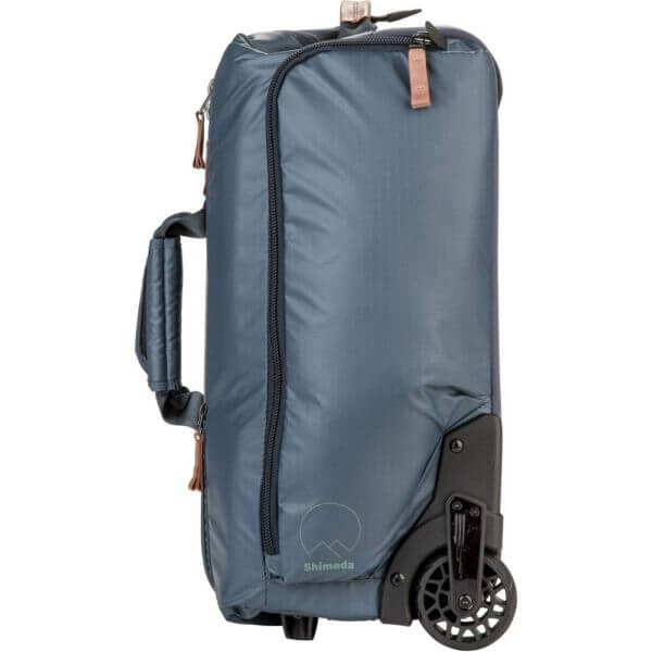 Shimoda SH 520 021 Carry On Roller Blue Nights 8