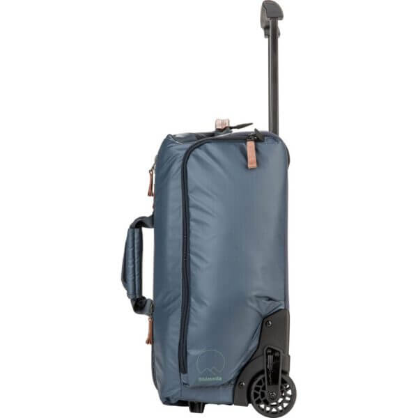 Shimoda SH 520 021 Carry On Roller Blue Nights 9