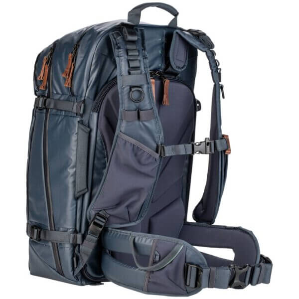 Shimoda SH 520 041 Explore 30 Backpack Blue Nights 10