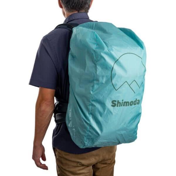 Shimoda SH 520 041 Explore 30 Backpack Blue Nights 18