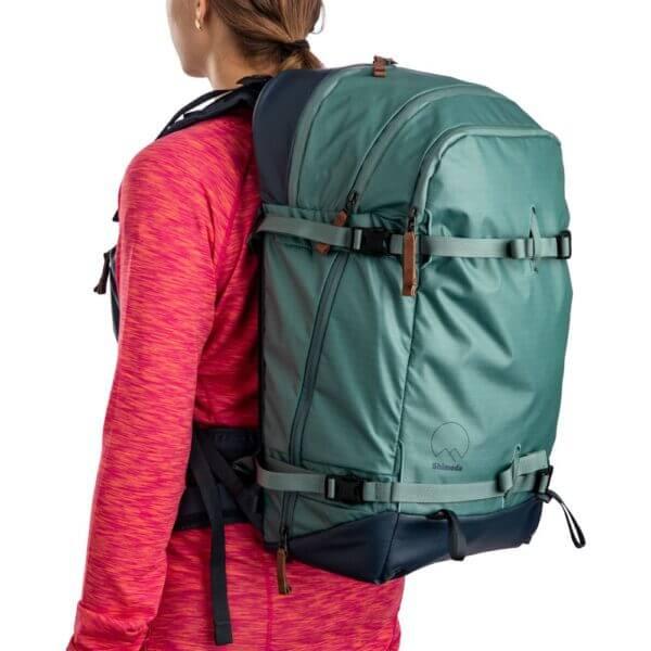 Shimoda SH 520 041 Explore 30 Backpack Blue Nights 22