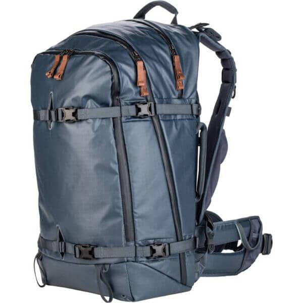 Shimoda SH 520 041 Explore 30 Backpack Blue Nights 4