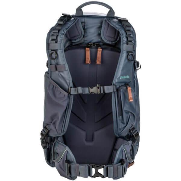 Shimoda SH 520 041 Explore 30 Backpack Blue Nights 5