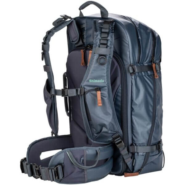 Shimoda SH 520 041 Explore 30 Backpack Blue Nights 7