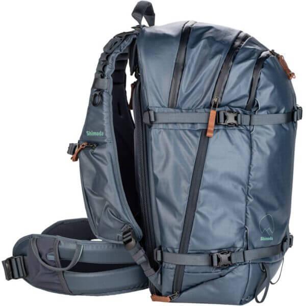 Shimoda SH 520 041 Explore 30 Backpack Blue Nights 8