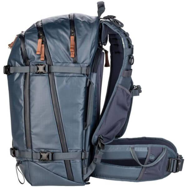 Shimoda SH 520 041 Explore 30 Backpack Blue Nights 9