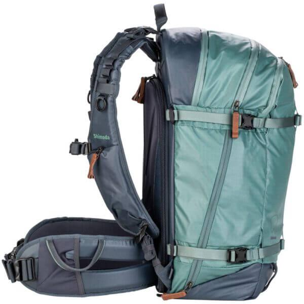 Shimoda SH 520 042 Explore 30 Backpack Sea Pine 12