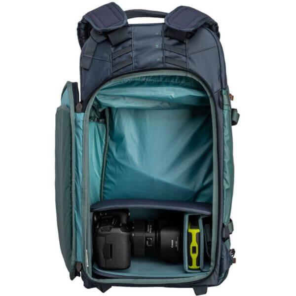 Shimoda SH 520 042 Explore 30 Backpack Sea Pine 13