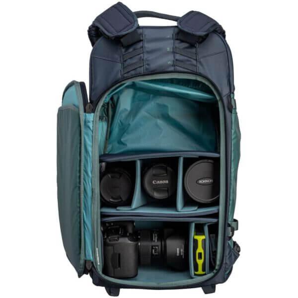 Shimoda SH 520 042 Explore 30 Backpack Sea Pine 14