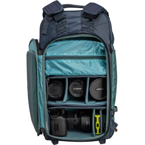 Shimoda SH 520 042 Explore 30 Backpack Sea Pine 17