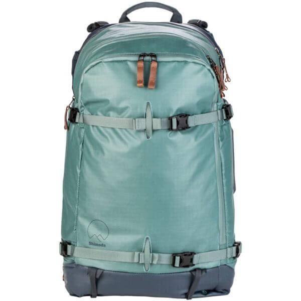 Shimoda SH 520 042 Explore 30 Backpack Sea Pine 2