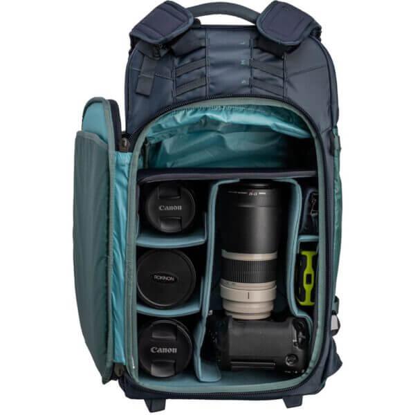 Shimoda SH 520 042 Explore 30 Backpack Sea Pine 20