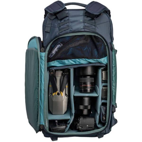 Shimoda SH 520 042 Explore 30 Backpack Sea Pine 21