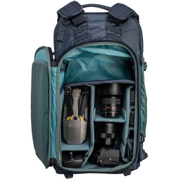 Shimoda SH 520 042 Explore 30 Backpack Sea Pine 22