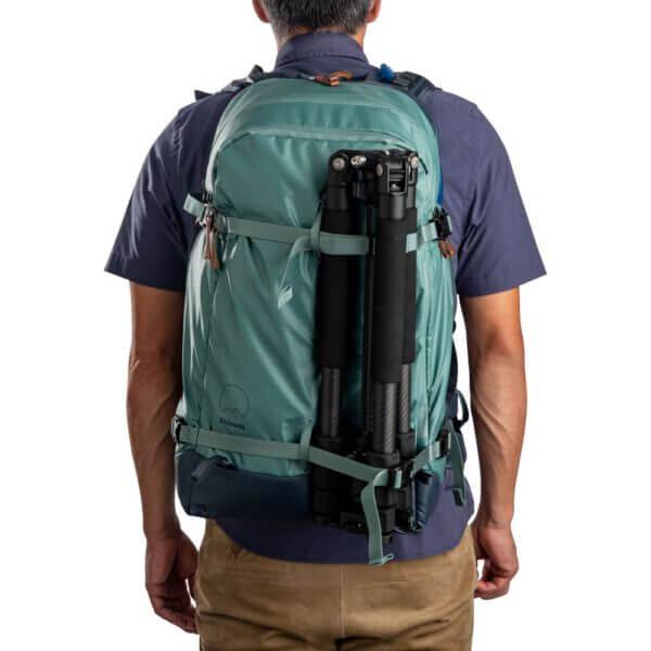 Shimoda SH 520 042 Explore 30 Backpack Sea Pine 27