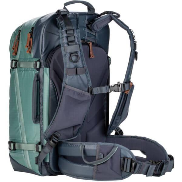 Shimoda SH 520 042 Explore 30 Backpack Sea Pine 7