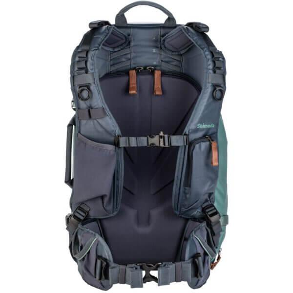 Shimoda SH 520 042 Explore 30 Backpack Sea Pine 9