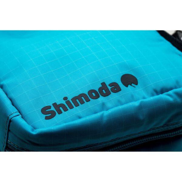Shimoda SH 520 093 Accessory Case Small River Blue 10
