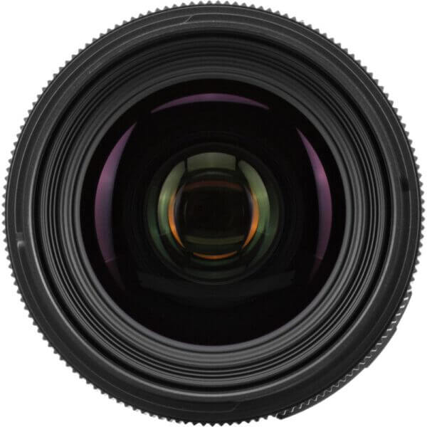 Sigma Lens 35mm F1.4 A DG HSM for Sony E Mount ประกันศูนย์ 10