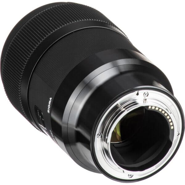 Sigma Lens 35mm F1.4 A DG HSM for Sony E Mount ประกันศูนย์ 11