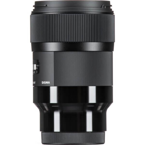 Sigma Lens 35mm F1.4 A DG HSM for Sony E Mount ประกันศูนย์ 7