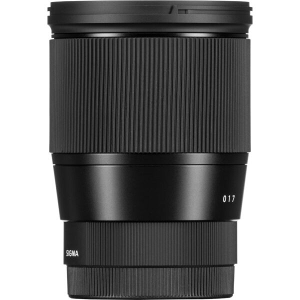 Sigma Lens DN 16mm f1.4 C DC for Sony E Thai 9
