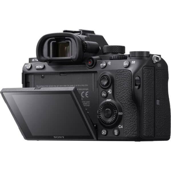 Sony A7 III Body Black Thai 6