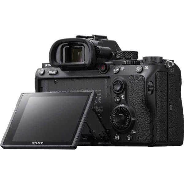 Sony A7 III Body Black Thai 7