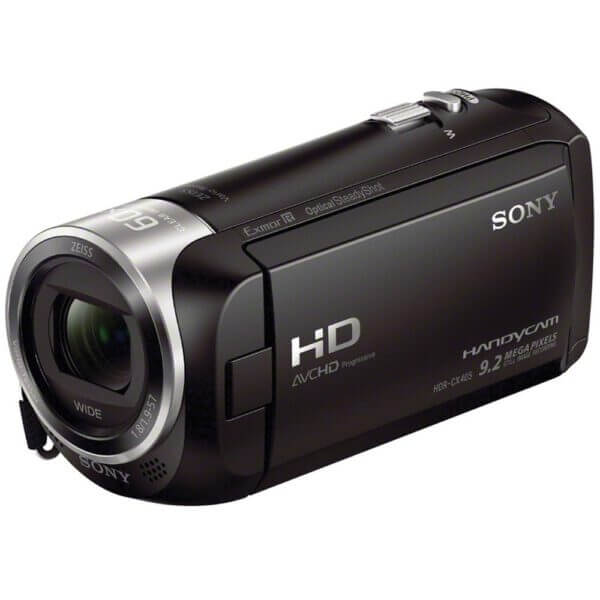 Sony ActionCam HDR CX405 Black 3