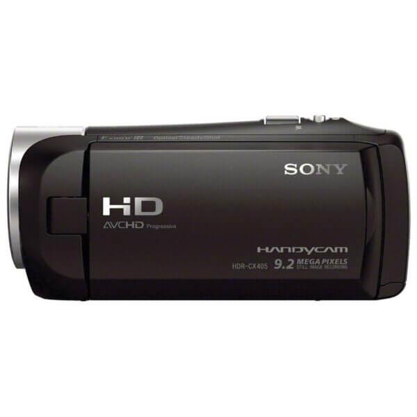 Sony ActionCam HDR CX405 Black 4