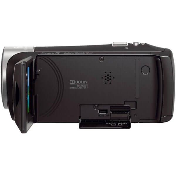 Sony ActionCam HDR CX405 Black 5