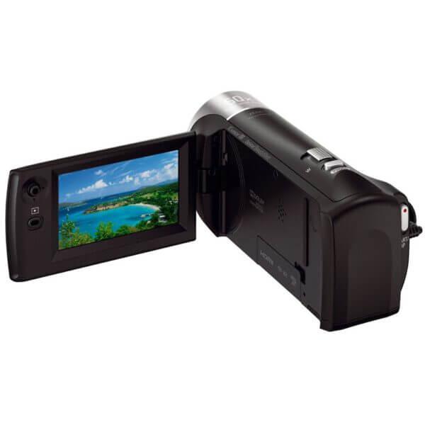Sony ActionCam HDR CX405 Black 6
