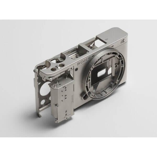 Sony Alpha A6500 Body Black ประกันศูนย์ 16
