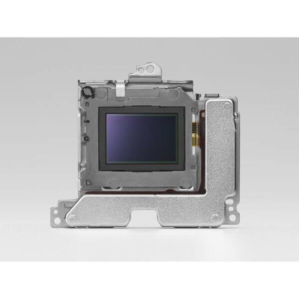 Sony Alpha A6500 Body Black ประกันศูนย์ 17