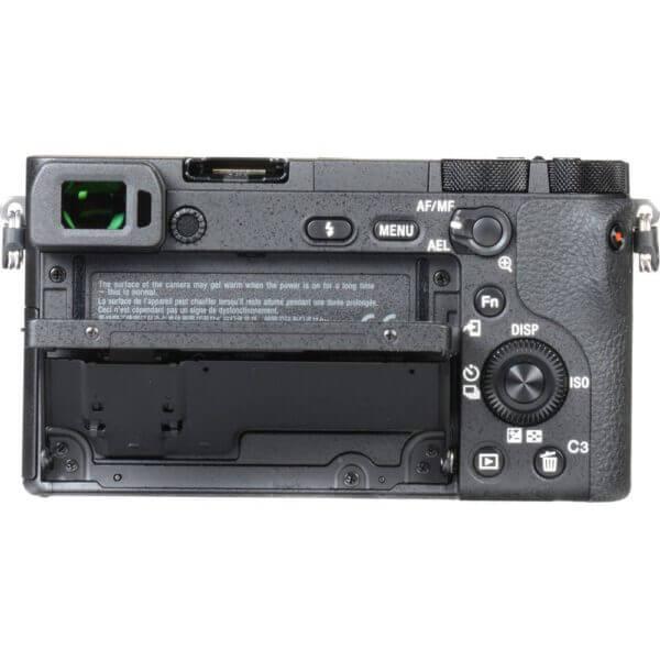 Sony Alpha A6500 Body Black ประกันศูนย์ 37