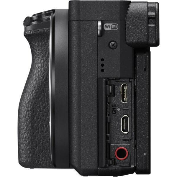 Sony Alpha A6500 Body Black ประกันศูนย์ 7